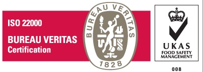 Bureau Vertitas Certification ISO 22000:2005