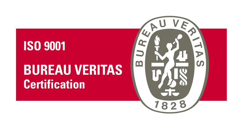 Bureau Veritas Certification, ISO 9001:2015